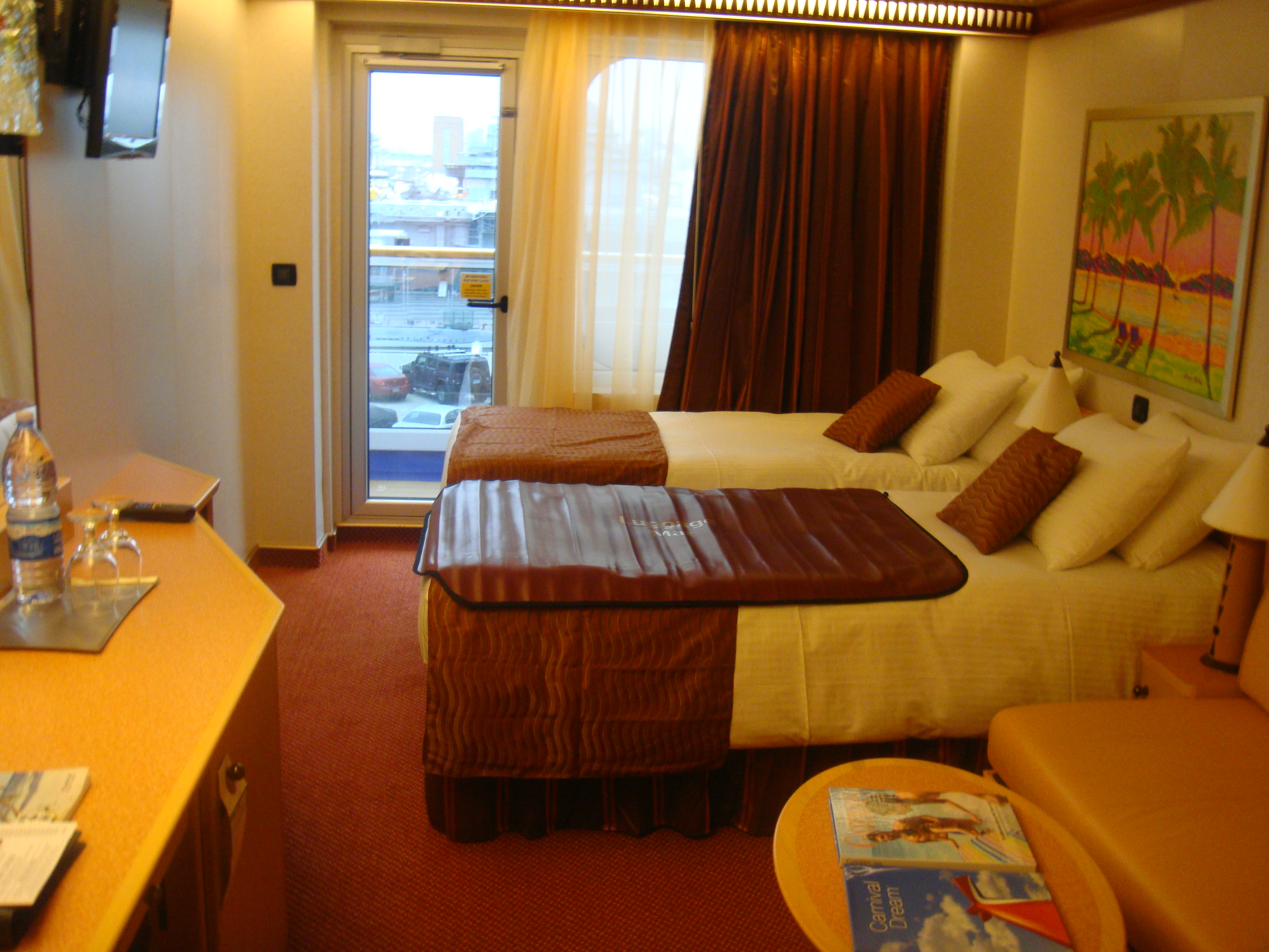 Top cruise cabin balcony wallpapers for Cruise balcony